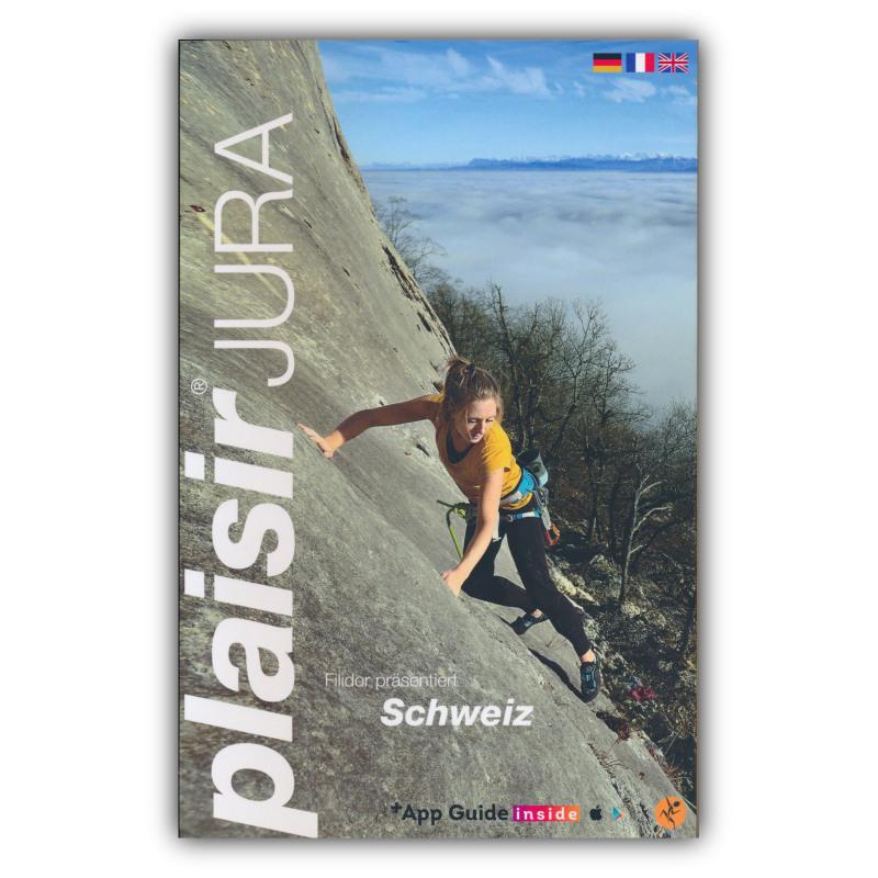 Horolezecký průvodce schweiz-plaisir-jura-1