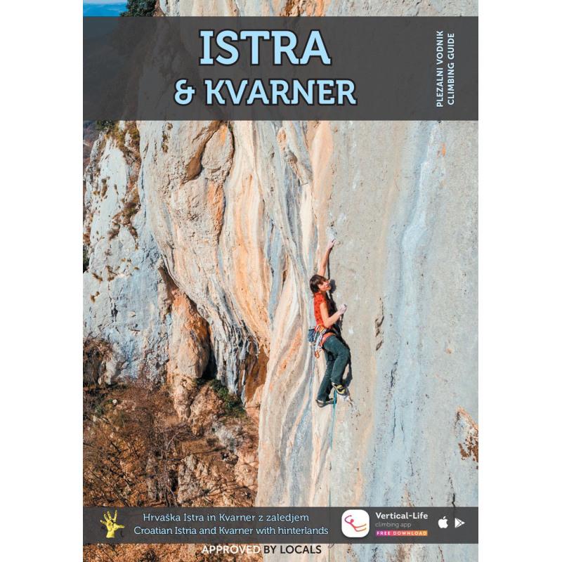 Horolezecký průvodce istria-kvarner-1