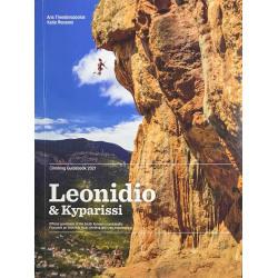 Leonidio @ Kyparissi